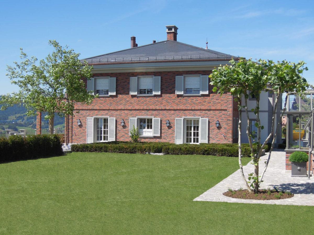 Innenarchitektur Zug neubau villa kanton zug lötscher architektur meggen