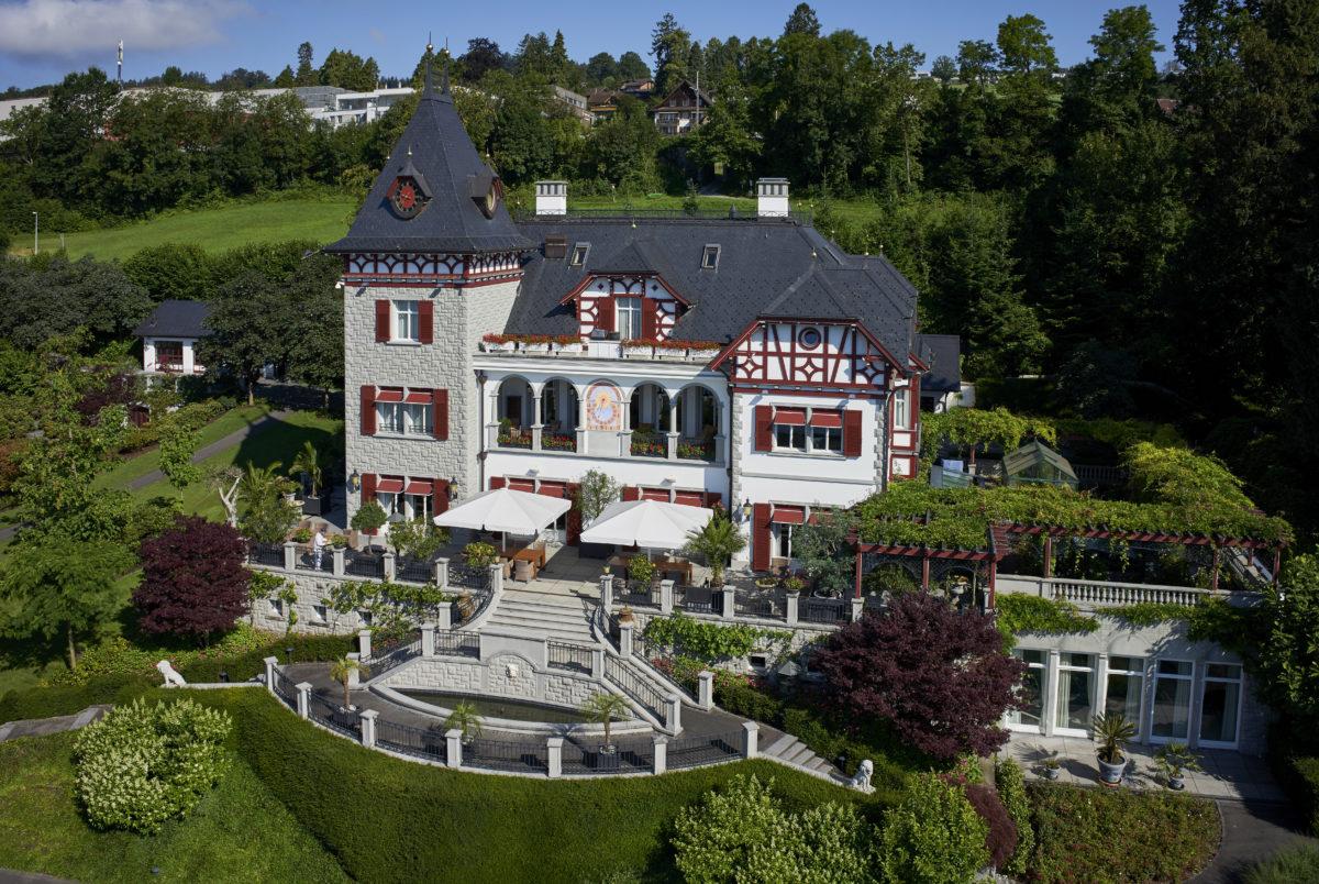 Innenarchitektur Niederlande aw neubau villa meggen t lötscher architektur meggen